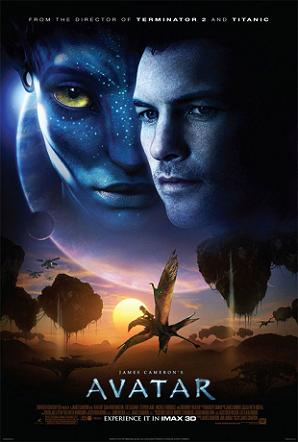 Business Lessons from Avatar… the Movie of the Year in 2010